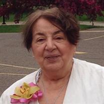 Mary A. Trader