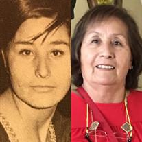 Consuelo  Villalobos Martinez
