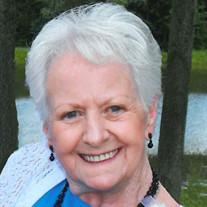 Elizabeth A. Kiger