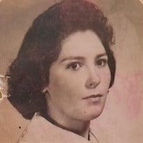 Dora Alicia Garza