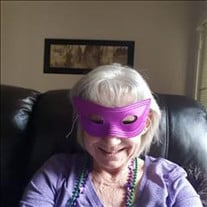 Patricia Ann Wynn