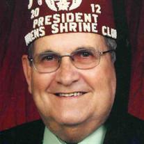 William Coleman Babb