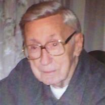 Mr. Anthony Joseph Peidl Sr.