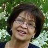 Nina C. Cruz
