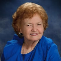 Thelma  Ruth Schatte