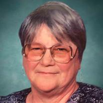 Carolyn Gurley