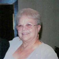 """Anniereen """"Ann"""" Theresa Loup Gelpi"""
