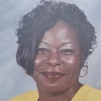Ms. Priscilla Robinson