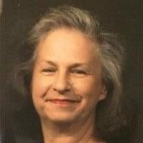 Brenda Gail Mathes