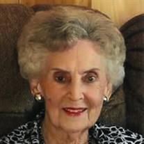 """Mrs. Vivian  """"Dimples"""" Bryant"""