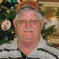 Donald W. Brooks