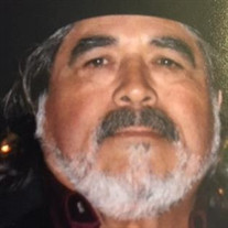 Pablo Gonzales Moreno