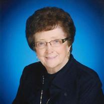 Alleen Joan Hedge