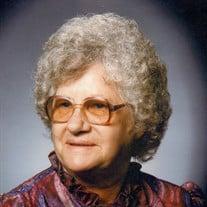 Bessie Ovella Hyche