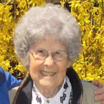 Freida M. Weisser