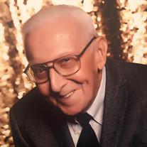Ernest P. Cantrelle
