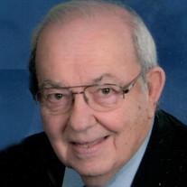 Burnell J. Augustin