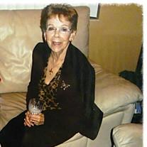 Victoria E. Sanabria