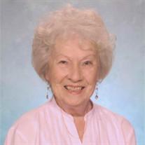 Norma Jean O'Brien