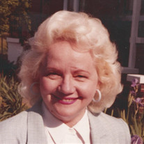 Medibeth Edwards Hunt