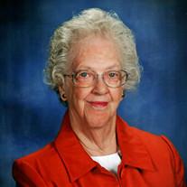 Mrs. Billie Carroll