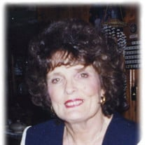 Nancy Iva Dean Holt Daniel, 80, Collinwood, TN