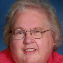 Wendy Lou Alleshouse