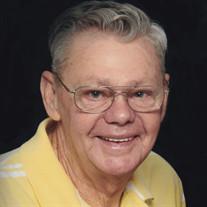 Jack E. Shepherd