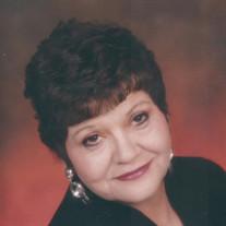 Martha Marie Lutz