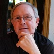 Dr. Danny Hatfield