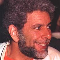 Alan Steven Gutter