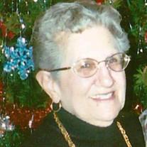 Stephanie Marie Sorensen