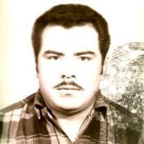Ruben G. Almanza
