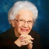 Mrs. Ardis Levine Marquardt