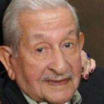 Melvaen Pérez Torres