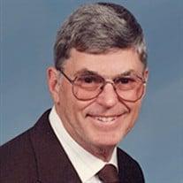 Mr. William Jasper Parrott