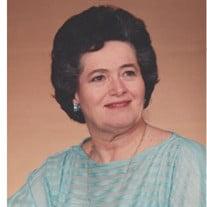 Dolores Aleta Shockney Murrell Riddick