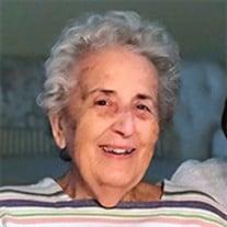 Verla Mae Peterson