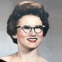 Sharon Kay Strandlund