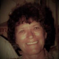 Gladys M. Schmierer