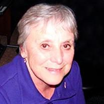 Nancy Ann Swanson