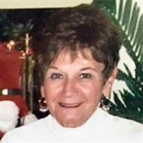 Mrs. Delores Marie Taraboi