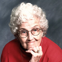 Mrs. Delores Irene Hatfield