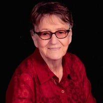 Lorene Janes Burks
