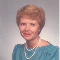 Pricilla Irene Gibson