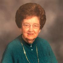 Beatrice S. Henson