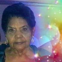 Maria Antonia Jimenez Arias