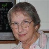 Patricia Boose