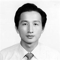 Tse-shun Weng