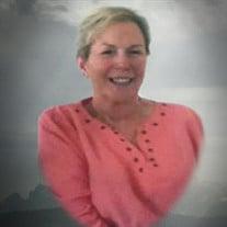 Patricia Ann Clevenger